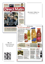 Direct Matin - 27 sept 2011