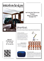 INTERIOR DESIGN DEC 2014